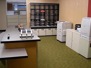 Mailroom & Modular Millwork - Storage Concepts Inc.